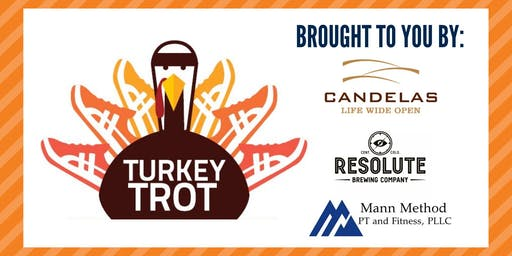 Candelas Turkey Trot 5K & Fun Run
