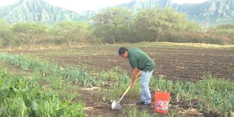Soil Health Workshop: mandarin tickets