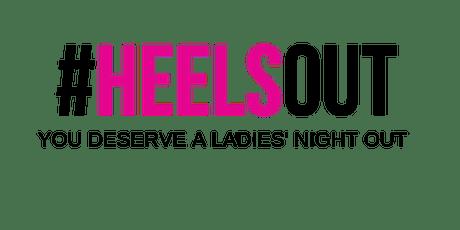 #HEELSOUT Sexy Dance Class: Atlanta tickets