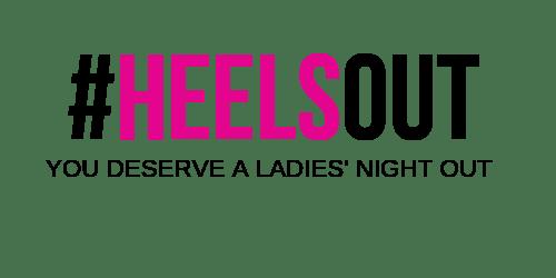 #HEELSOUT Sexy Dance Class: Atlanta