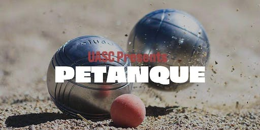UASC Petanque Tournament