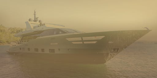 Aura Capital Luxury Yacht Shadow