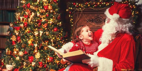 Christmas Storytime @ Lane Cove Library tickets