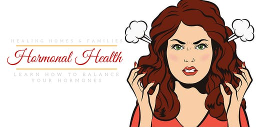 Balancing Hormone's : Natural Seminar