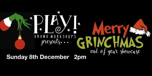 PLAY! Christmas Showcase 2019