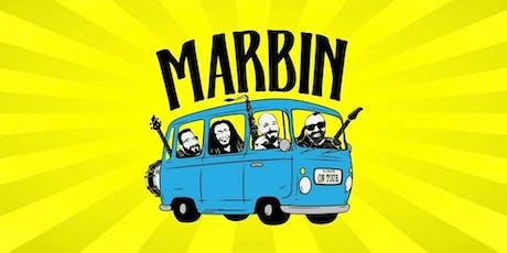 Marbin at B-side Memphis (Memphis TN) tickets