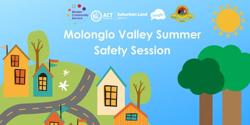 Molonglo Valley Summer Safety Session