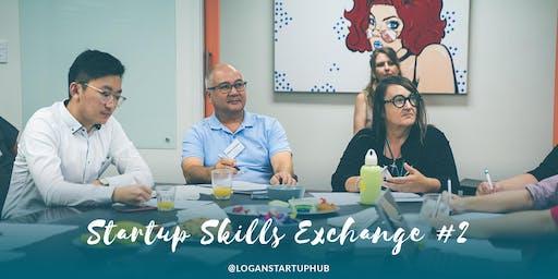 Logan Startup Skills Exchange #2