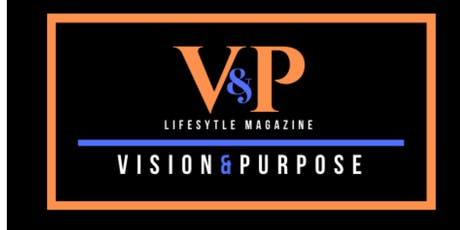 V&P LifeStyle Magazine Launch Fundraiser tickets