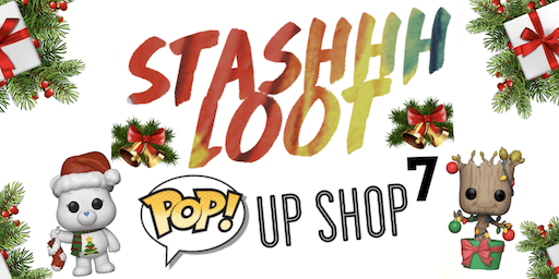 StashhhLoot Pop! Up Shop 7