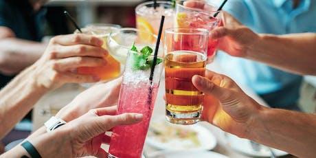 Sydney Property Fanatics - End of Year Drinks!! tickets