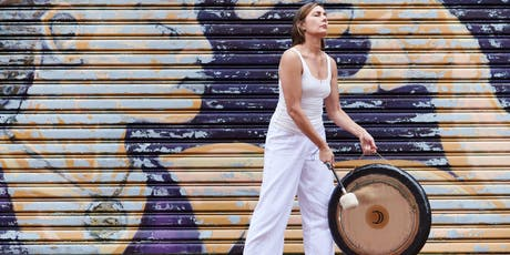 Weekend Self-Care: Gong Sound Therapy tickets