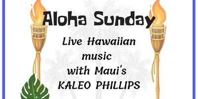 Aloha Sunday