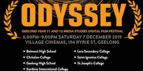 Odyssey Film Festival tickets