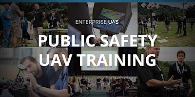 2020 Enterprise UAS Public Safety UAV Training Conference (Midwest)