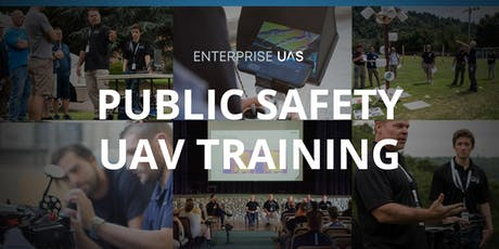2020 Enterprise UAS Public Safety UAV Training Conference (Midwest) tickets