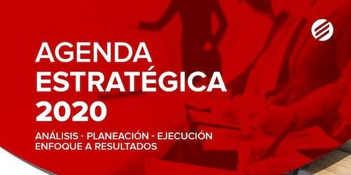 Agenda Estratégica 2020