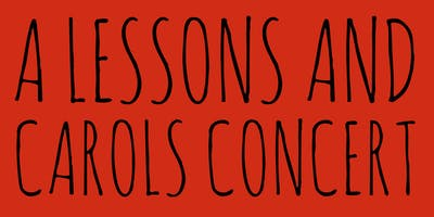 A Lessons and Carols Concert