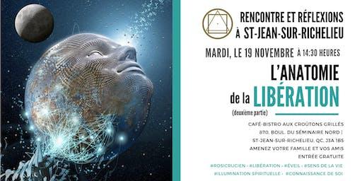 St-Jean sur Richelieu - L'anatomie de la libération (deuxième partie)