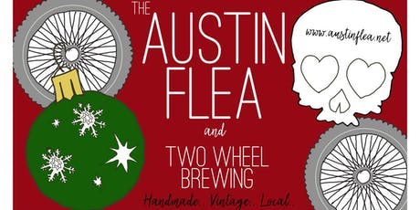 Holiday Shopping at Two Wheel Brewing tickets