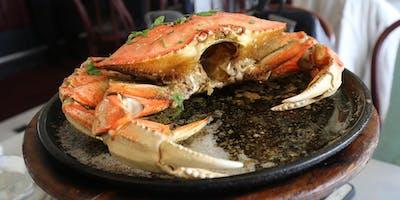 Dungeness Crabfest!
