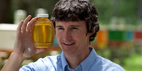 NE Tx Beekeeping Conference with Dr Jamie Ellis tickets