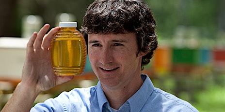 NE Tx Beekeeping Conference with Dr Jamie Ellis