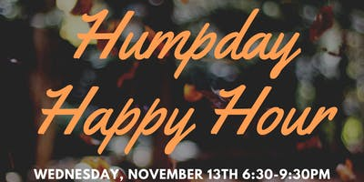 Human Pairing Humpday Happy Hour