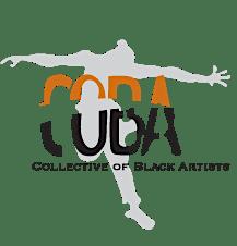 COBA Collective Of Black Artists logo