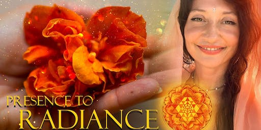 Tantric Radiance for Women