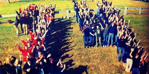 HRHS Class of 2014 5 Year Reunion!