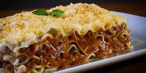 Fresh Pasta: Egg and Flat Pastas