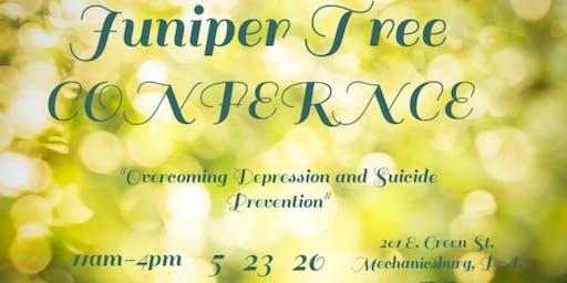 Juniper Tree Conference