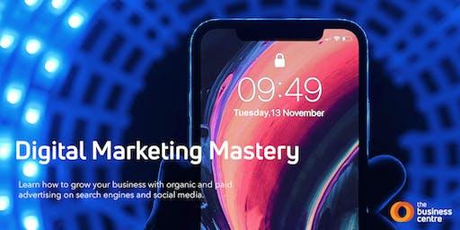 Digital Marketing Mastery - Muswellbrook