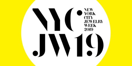 Meet NYCJW's Founders of NYC Jewelry Week tickets