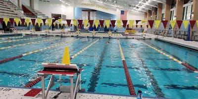 Technical Swimming for Triathletes (Off-Season)