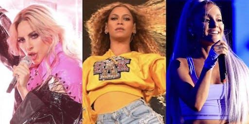 Ariana Grande, Beyoncé, and Lady Gaga Drag Show!