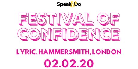 Festival of Confidence 2020 tickets