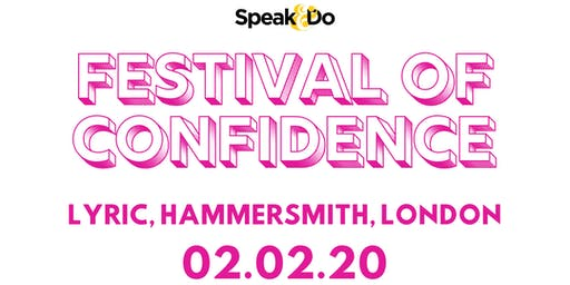 Festival of Confidence 2020