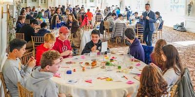 Youth Leadership Summit 2019