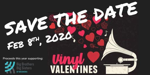 Vinyl Valentines