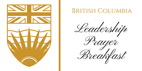 54th Annual BC Leadership Prayer Breakfast tickets