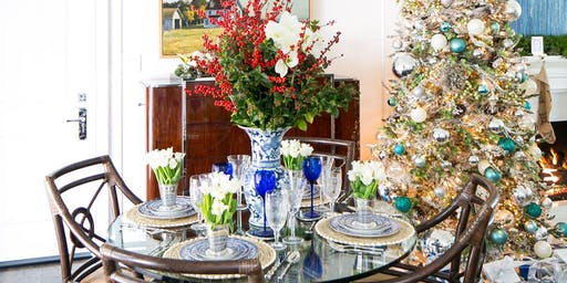 Barclay Butera Interiors 25th Anniversay Holiday Soiree!