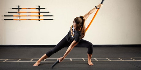 Stick Mobility Free 1-Hour Group Class tickets