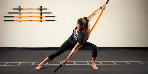 Stick Mobility Free 1-Hour Group Class