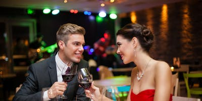 Speed Dating for Single Professionals, 30s & 40s - Hoboken, New Jersey