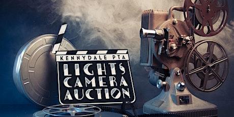 Kennydale Elementary PTA Auction tickets