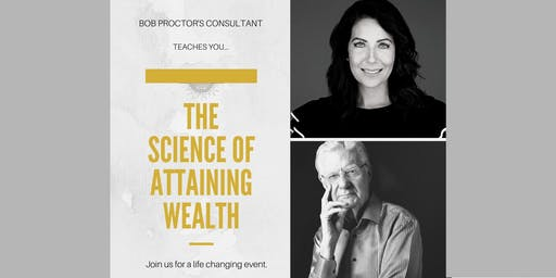 The Science of Attaining Wealth