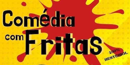 Comédia com Fritas | 100% Besteirol