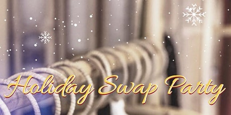 Holiday Swap Party tickets